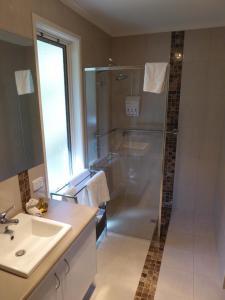 Deloraine Homestead - Accommodation - Gladysdale