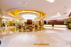 China Show Intertional Hotel, Hotels  Guangzhou - big - 54