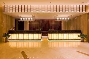 China Show Intertional Hotel, Szállodák  Kuangcsou - big - 55