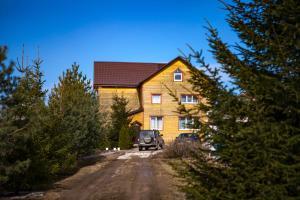 Villa na Strelke - Yeresino