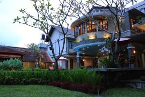 obrázek - Hotel Sriti Magelang