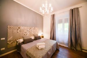 Casa Ferrovieri - Verona