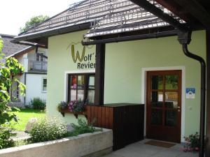 Wolfs Revier - Apartment - Lackenhof am Ötscher