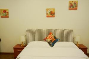 Chongqin Rongshuxia Youpin Apartment, Appartamenti  Chongqing - big - 19