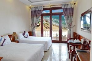 Ocean Park - Sao Bien Hotel
