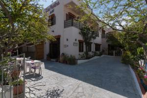 Hostels e Albergues - Hotel Eva Marina