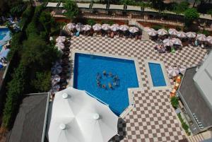 Отель Grand Okan, Алания