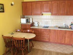 Apartament Baltic Sea Świnoujscie