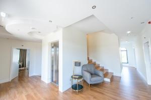 Borralha Guest House, Panziók  Vila Real - big - 72