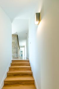 Borralha Guest House, Panziók  Vila Real - big - 76