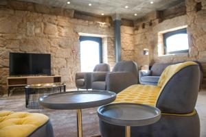 Borralha Guest House, Bed and Breakfasts  Vila Real - big - 84