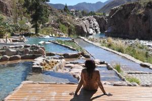 . Hotel & Spa Termas Cacheuta