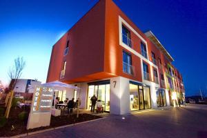 Hotel Soho - Landau in der Pfalz