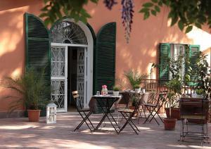 Affittacamere Villa Drusilla - abcRoma.com