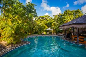 East Winds St. Lucia, Penziony – hostince  Gros Islet - big - 33