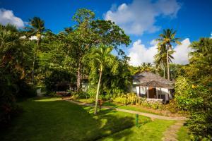 East Winds St. Lucia, Penziony – hostince  Gros Islet - big - 33