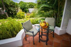 East Winds St. Lucia, Penziony – hostince  Gros Islet - big - 27