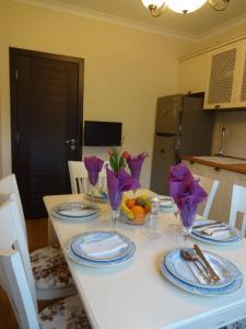 Apartment Dona, Apartments  Chernomorets - big - 36