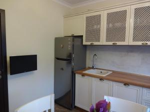 Apartment Dona, Apartments  Chernomorets - big - 32