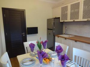 Apartment Dona, Apartments  Chernomorets - big - 30