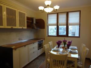 Apartment Dona, Apartments  Chernomorets - big - 28
