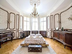 Canape Connection Apartment - Sofia