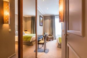 Hotel Le Cottage Bise