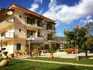 Hostels e Albergues - Hotel Melivoia