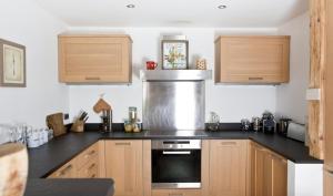 Edelweiss apartment - Apartment - Chamonix