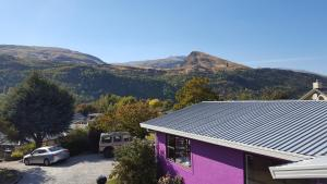 Purple House, Pensionen  Arrowtown - big - 23