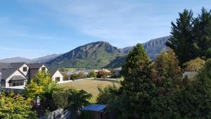 Purple House, Pensionen  Arrowtown - big - 22