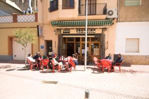 Hostal Juventus - Portbou