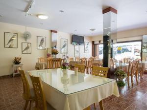 Stefan's Guesthouse, Penziony  Jomtien - big - 70
