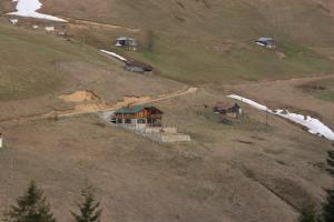 Azra Dağ Evi̇, Chalet  Güzelce - big - 47