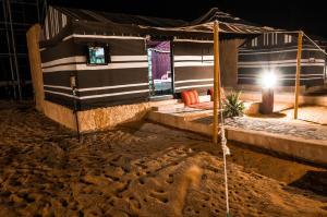 Sama al Wasil Desert Camp, Kempingy  Shāhiq - big - 40