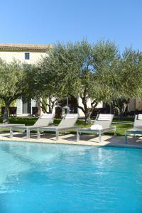 Location gîte, chambres d'hotes La Belle Vie dans le département Gard 30