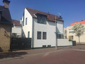 Appartement Lefferts, 2042 KD Zandvoort