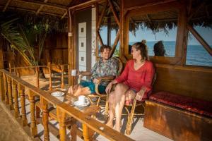 Blue Lagoon Resort Goa, Курортные отели  Кола - big - 133