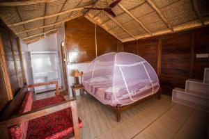 Blue Lagoon Resort Goa, Курортные отели  Кола - big - 131
