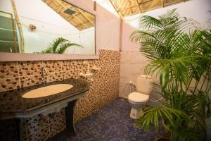 Blue Lagoon Resort Goa, Курортные отели  Кола - big - 130