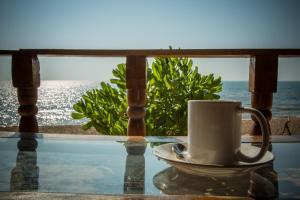 Blue Lagoon Resort Goa, Курортные отели  Кола - big - 129