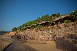 Blue Lagoon Resort Goa, Курортные отели  Кола - big - 128