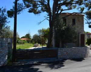 Pyrgos Luxury Country Home - Ialisos