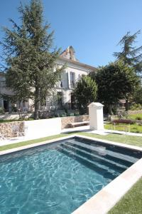 Penthouse provencal Villa St Marc
