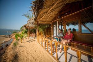 Blue Lagoon Resort Goa, Курортные отели  Кола - big - 127