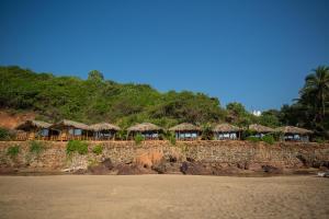 Blue Lagoon Resort Goa, Курортные отели  Кола - big - 126