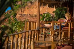 Blue Lagoon Resort Goa, Курортные отели  Кола - big - 122