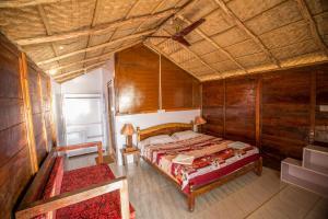 Blue Lagoon Resort Goa, Курортные отели  Кола - big - 121