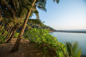 Blue Lagoon Resort Goa, Resorts  Cola - big - 1