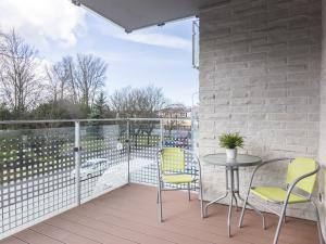 VacationClub - Solna Apartment C104